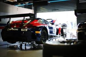 pirelli GT monza