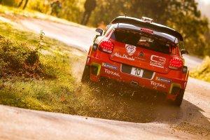 C3 WRC loeb