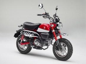 Honda Monkey 125 (1)