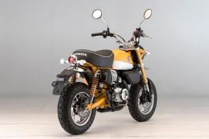 Honda Monkey 125 (3)