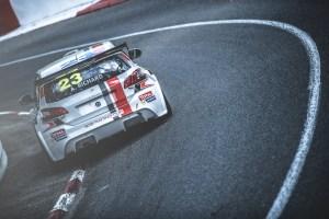 Peugeot 308 Racing Cup 2018 (2)