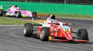 ACI racing 2