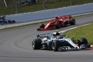 2018 Spanish Grand Prix, Sunday – Wolfgang Wilhelm