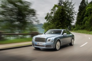 Mulsanne – Fountain Blue – 01
