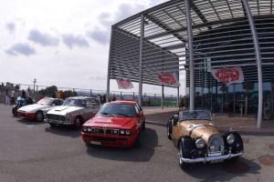 Roma Motor Show 2017