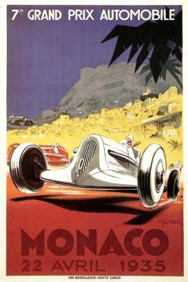 monaco 1935