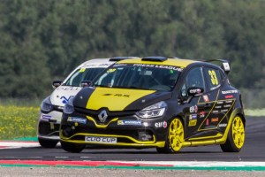 Clio Cup Press League