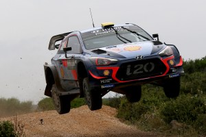 Andreas Mikkelsen, Anders Jaeger (Hyundai i20 WRC #4, Hyundai Mo