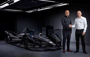 DS Formula E techeetah