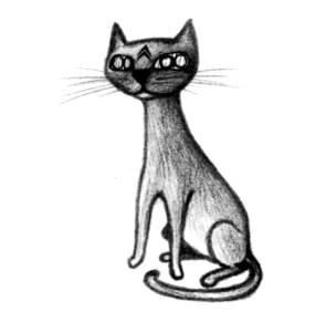 Una vignetta di Beck sul nuovi occhi della DS