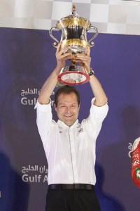 Großer Preis von Bahrain 2016