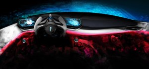 Automobili Pininfarina PF0 Interior Driver