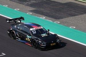 BMW DTM zanardi
