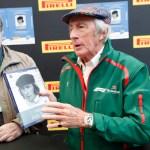 Sir Jackie Stewart autobiography – Presentation – 2