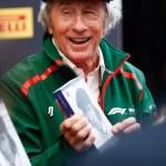 Sir Jackie Stewart autobiography – Presentation – 7