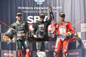 race-1-podium