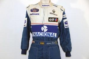 1994 Senna suit 1