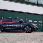 Carabinieri e Peugeot la collaborazione continua (8)