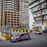 tarquini AUTO – WTCR MACAU – 2018