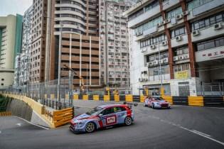 tarquini AUTO - WTCR MACAU - 2018