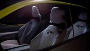 2018 Opel GT X Experimantal