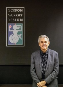 GMD_Prof. Gordon Murray_GMD