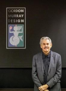 GMD_Prof. Gordon Murray_GMD