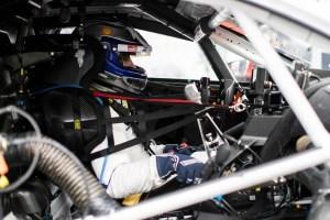 Daytona December Test 15.12.2018 Daytona International Speedway
