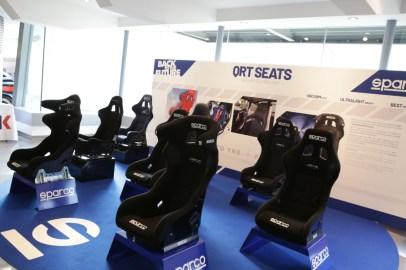 QRT SEATS