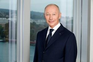 2019 – Thierry Bolloré