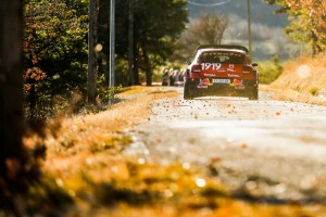 Sebastien Ogier tests