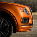 Bentayga Speed 16