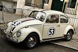 Herbie – Il maggilino tutto matto