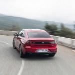 Nuova Peugeot 508 (3)