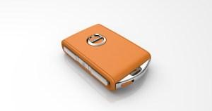Volvo Cars introduces Care Key as standard on all cars for safe car sharing