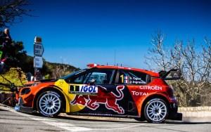 C3 WRC TOUR DE CORSE DAY 1 (2)