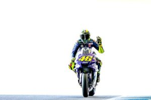 DAINESE_Experience_Valentino Rossi