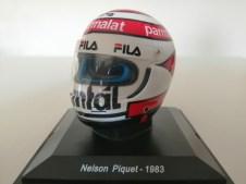 casco piquet