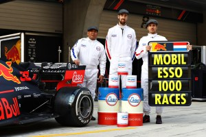 F1 Grand Prix of China – Previews