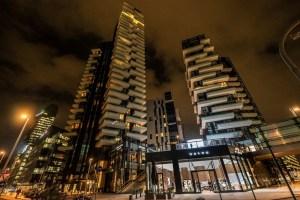 Volvo Studio Milano – Davide Frisoni
