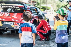 Citroen Racing Day 2 Rally Argentina 2019 C3 WRC (4)
