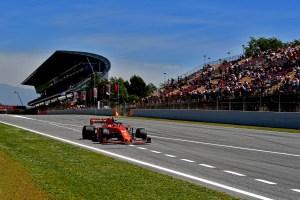 GP SPAGNA  F1/2019 – SABATO 11/05/2019