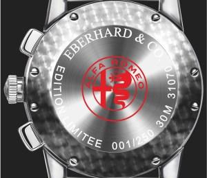 Eberhard & Co. Quadrifoglio Verde_fondo