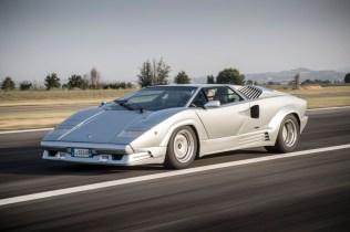 Lamborghini Countach 25° Anniversary