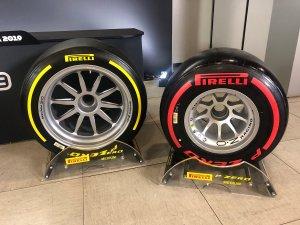 pirelli 18 F2