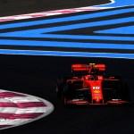 GP FRANCIA F1/2019 – VENERDÌ 21/06/2019