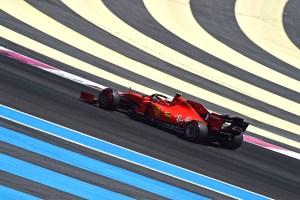 GP FRANCIA F1/2019 – SABATO 22/06/2019
