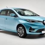 Nuova ZOE – Il piacere della guida 100 % elettrica assume una nuova dimensione