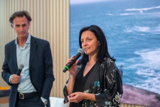 Volvo Studio Milano LifeGate Plasticless 2019
