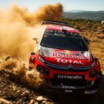 Citroen Racing Day 1 Rally Portogallo 2019 C3 WRC (5)